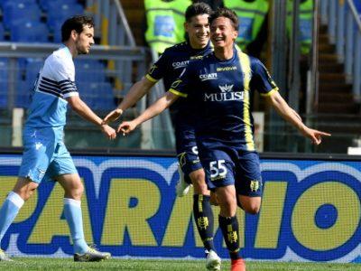 Visite mediche e firma per Vignato: è del Bologna. Il classe 2000 in prestito al Chievo fino a giugno