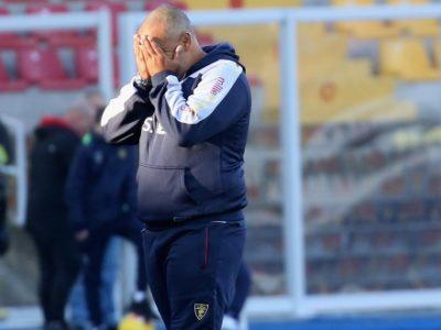 Lecce-Bologna 2-3: il Tosco l'ha vista così...