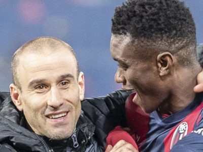 Mbaye alla quinta sanzione, sabato contro la Lazio non ci sarà