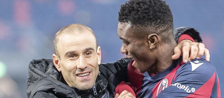 Mbaye alla quinta sanzione, all'Olimpico contro la Lazio non ci sarà