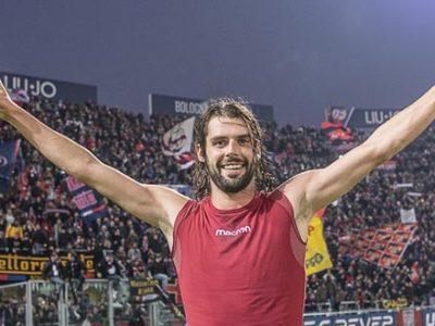 Il Bologna non lascia mai soli i suoi tifosi...