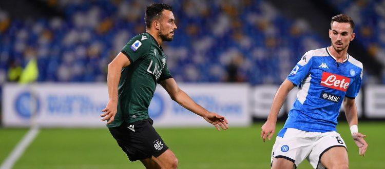 Napoli-Bologna 1-2: il Tosco l'ha vista così...
