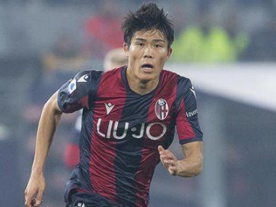 Il Bologna è in confusione, Tomiyasu e Chiffi i peggiori in campo