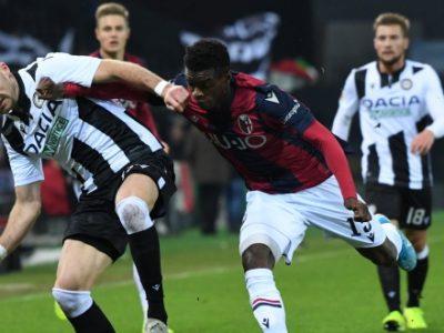 Udinese-Bologna 4-0: il Tosco l'ha vista così...