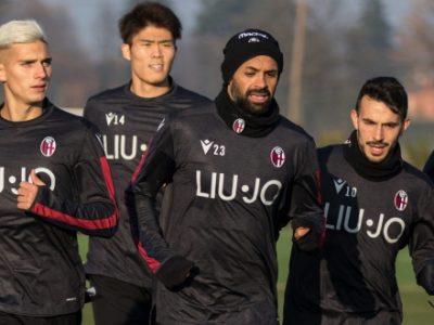 Bologna ancora in attesa del transfer di Dominguez, difficile il suo impiego contro la Fiorentina