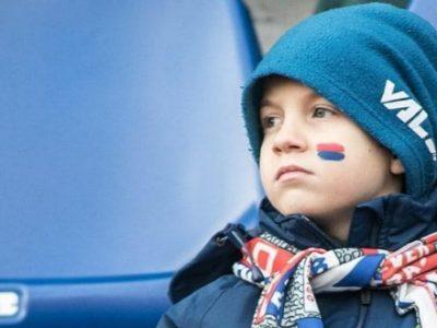Superata quota 20.000 presenze al Dall'Ara per Bologna-Brescia