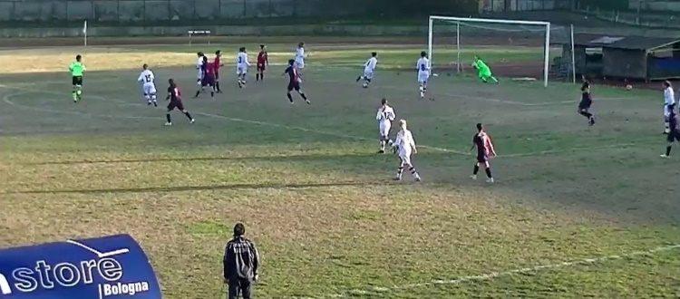 Prosegue il momento positivo del Bologna Femminile, bloccata sullo 0-0 la capolista Sassari Torres