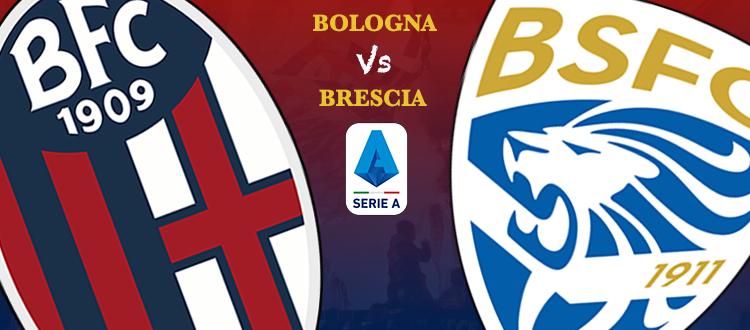 Bologna vs Brescia