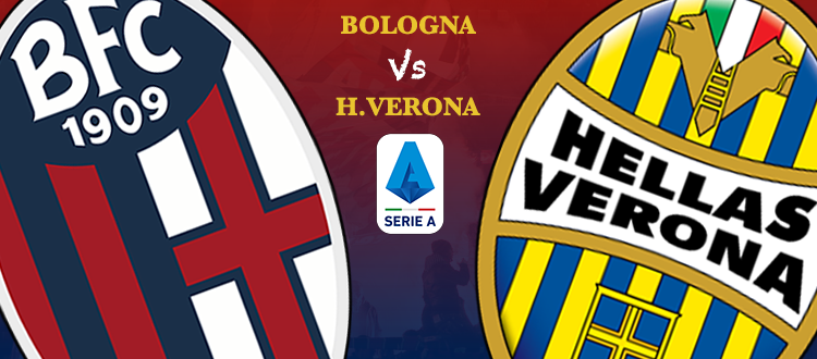 Bologna vs Hellas Verona