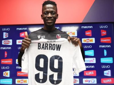 Barrow:
