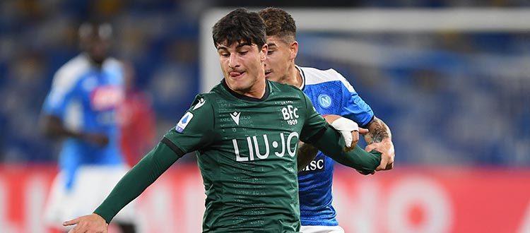 Accordo Bologna-Juventus per Orsolini, nulla di vero. L'agente Di Campli e il club rossoblù smentiscono