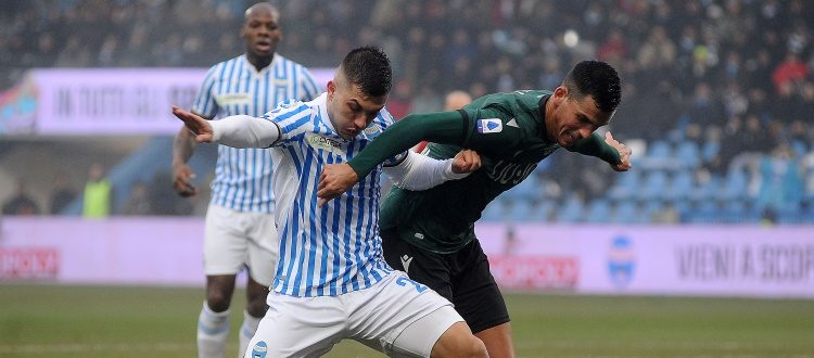 Spal-Bologna 1-3: il Tosco l'ha vista così...