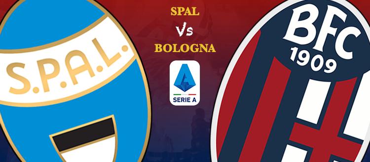 Spal vs Bologna