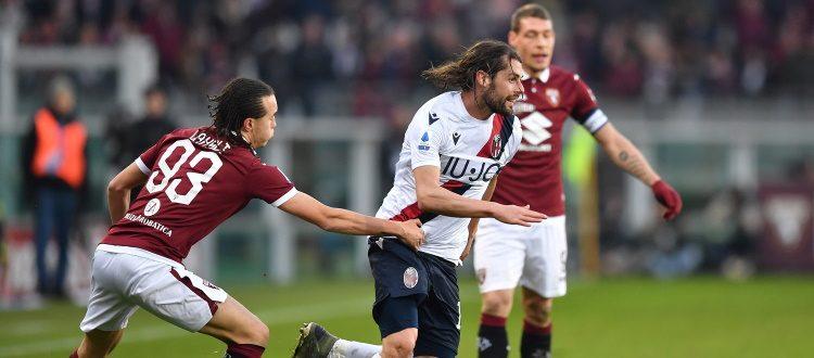 Torino-Bologna 1-0: il Tosco l'ha vista così...