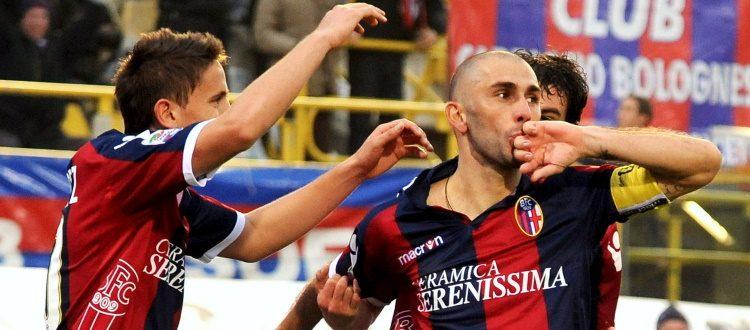 Bologna-Brescia, sfida sempre ricca di gol ed emozioni. Nell'ultimo precedente 1-0 rossoblù firmato Di Vaio