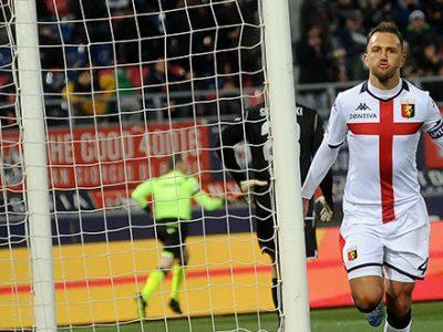 Il Bologna crolla sul più bello: pomeriggio nerissimo al Dall'Ara, Genoa corsaro 3-0