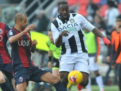 Bologna-Udinese 1-1: il Tosco l'ha vista così...