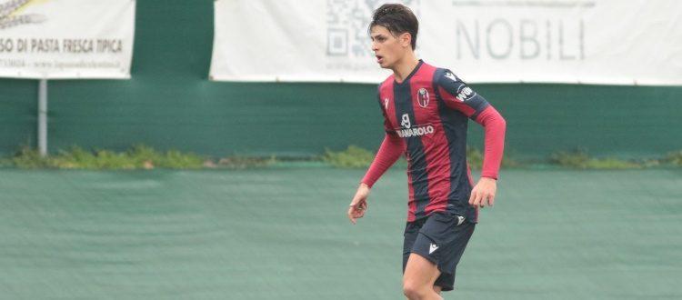 Il Bologna Under 16 batte il Milan, l'Under 15 ferma i rossoneri sul pari, l'Under 17 dà filo da torcere alla capolista Atalanta
