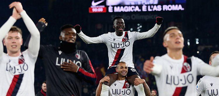 Bologna ad un punto dall'Europa League: Orsolini miglior marcatore e assist-man, Barrow impatto devastante, esordio in A per Juwara