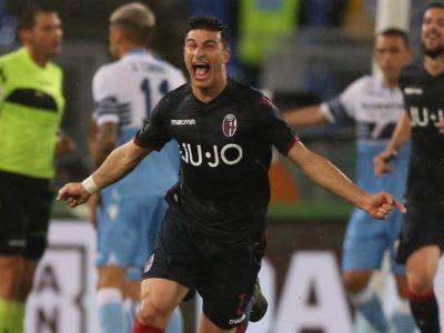 Bologna, la vittoria sul campo della Lazio manca dal 2012. Nella scorsa stagione un 3-3 che valse la salvezza