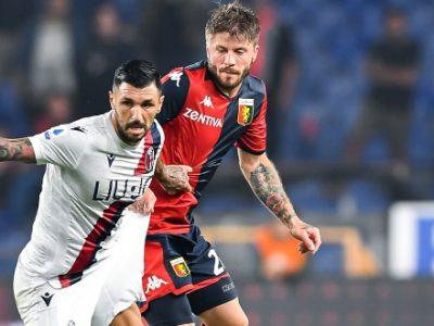 Mihajlovic recupera Barrow e Orsolini ma perde Soriano per la sfida contro il Genoa