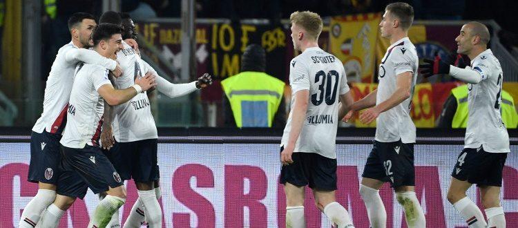 Roma-Bologna 2-3: il Tosco l'ha vista così...