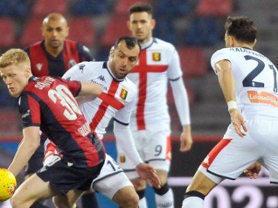 Un turno di squalifica per Denswil e Schouten, entrambi salteranno solo l'Udinese