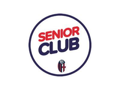 Il Bologna presenta l'innovativo progetto Senior Club, dedicato ai tifosi over 65
