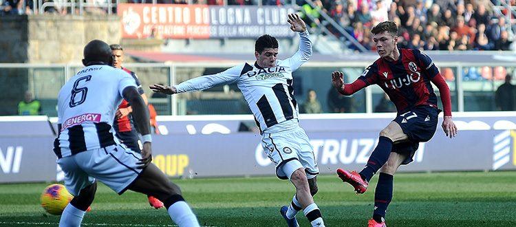 Baldursson con la personalità che manca a Skov Olsen, Mbaye salva un gol fatto, Palacio decisivo nel match dei ragazzini