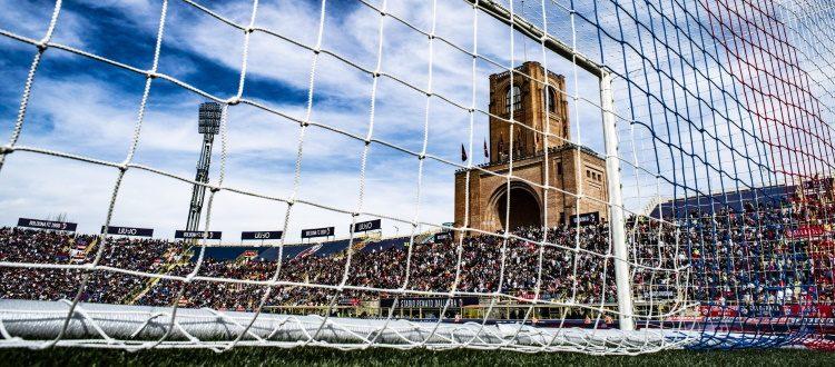 Nasce la Bologna Stadio S.p.A., società che si occuperà della riqualificazione e gestione del Dall'Ara