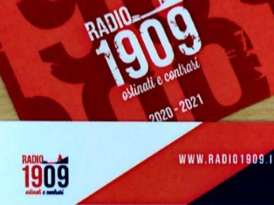 Radio1909 torna su TuneIn, a breve anche la nuova app ufficiale. Da domani ripartono i tesseramenti