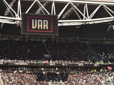 The VAR Show
