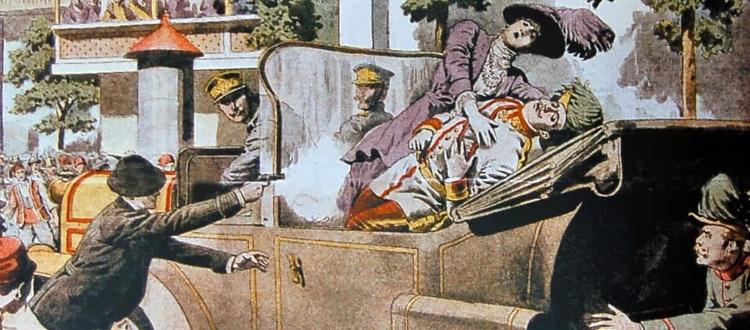 1914: Erich Wolfgang Korngold - Violanta