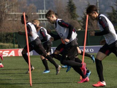I club di Serie A d'accordo, via agli allenamenti dal 4 aprile: domani la decisione ufficiale