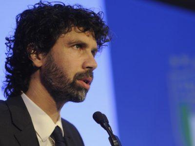 Tommasi si dimette da presidente dell'Associazione Italiana Calciatori: