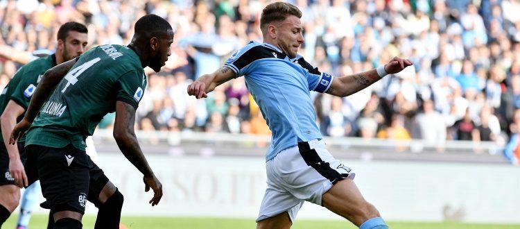 Lazio-Bologna 2-0: il Tosco l'ha vista così...
