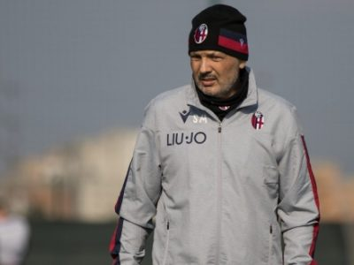 Il Bologna sospende le attività, al momento la ripresa degli allenamenti è fissata per il 19 marzo