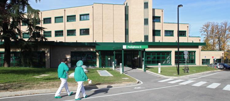 Bimbo Tu e Marco Di Vaio a sostegno dell'Ospedale Bellaria. Presto anche un'iniziativa del Bologna per il Sant'Orsola