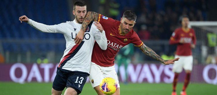 Il Bologna molla la pista Kolarov: ingaggio troppo alto