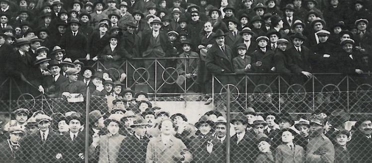 1920: Erich Wolfgang Korngold - La città morta