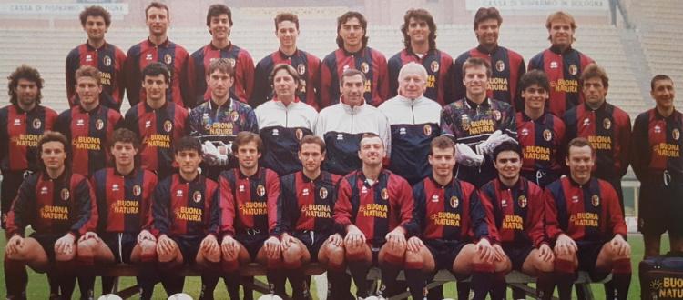 Stagione 1993-1994: la rinascita del club e la beffa playoff