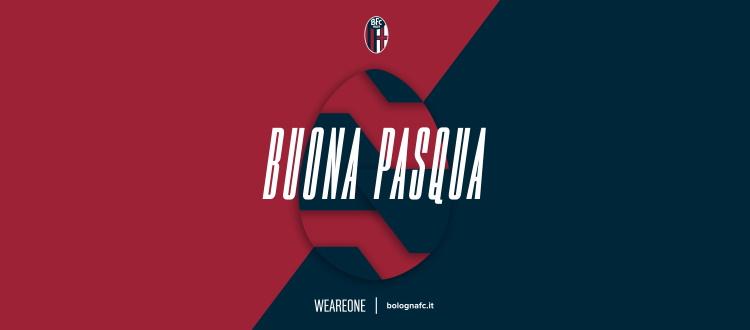 La webcam di Palacio, il monologo di Orsolini, gli applausi a Poli: ecco la buona Pasqua del Bologna