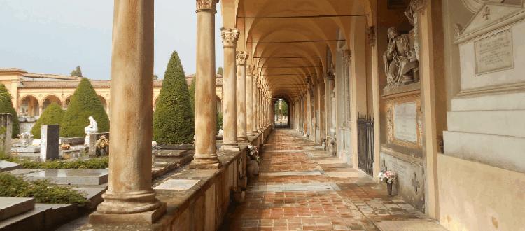 Questa mattina in Certosa l'ultimo saluto al presidente Gazzoni