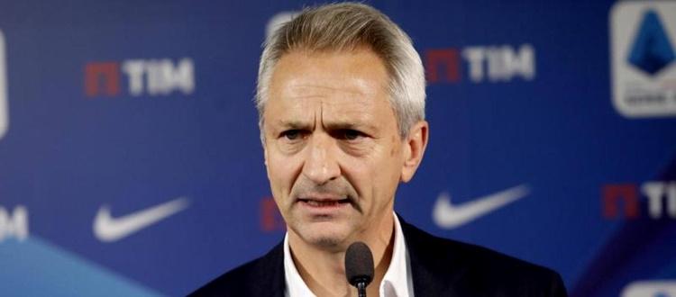 Il Consiglio di Lega Serie A all'unanimità: