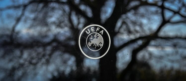 UEFA, campionati da chiudere entro agosto o conterà il merito sportivo. Subito 70 milioni per i club che hanno dato giocatori alle Nazionali