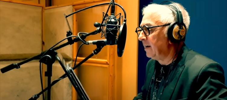 Giorgio Comaschi racconta l'umore dei tifosi rossoblù nella nuova canzone 'Quando vince il Bologna'