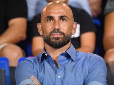 Tanti auguri a Marco Di Vaio, 44 anni oggi!