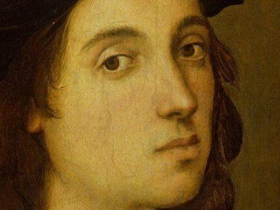 6 aprile, vita e morte del grande e inafferrabile Raffaello Sanzio