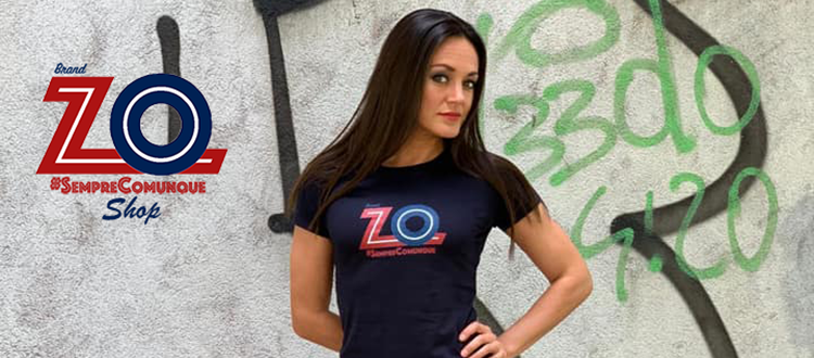 ZO Shop, si parte! Ecco il negozio online con il merchandising di Zerocinquantuno