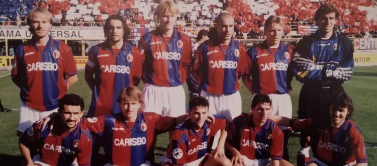Stagione 1996-1997: la coppia d'assi Andersson-Kolyvanov e il 7° posto